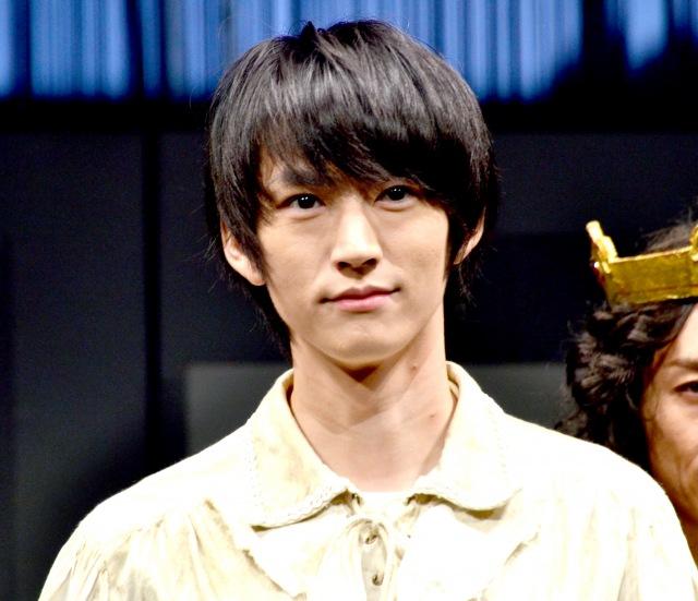 主演舞台の開幕を迎えた和田雅成 (C)ORICON NewS inc.の画像