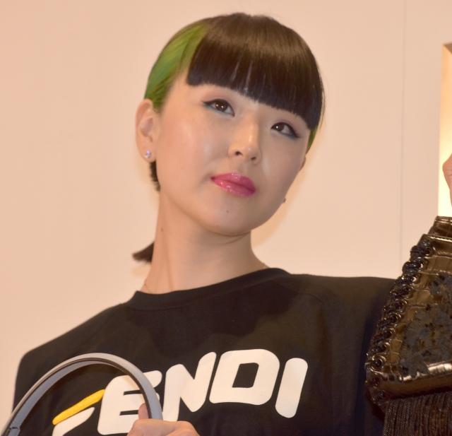 松田ゆう姫 (C)ORICON NewS inc.の画像