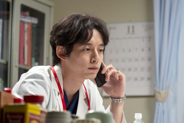 『おかえりモネ』第104回より(C)NHKの画像