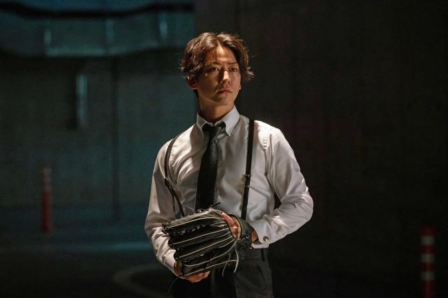『正義の天秤』第3話より(C)NHKの画像