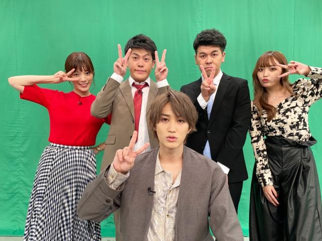 テレビ朝日『あるある土佐カンパニー2(ネオ)』より (C)テレビ朝日の画像