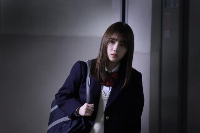 『ほんとにあった怖い話 2021特別編』に出演する乃木坂46・与田祐希(C)フジテレビの画像