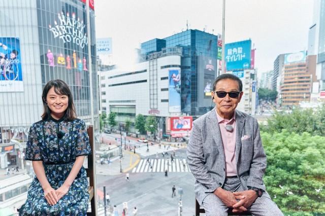 9日放送の『ブラタモリ』より(C)NHKの画像