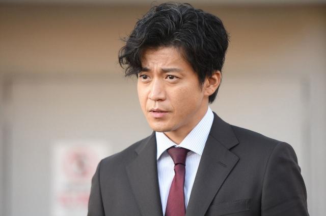 日曜劇場『日本沈没―希望のひと―』第1話の場面カット (C)TBSの画像