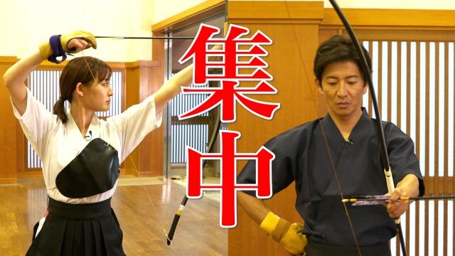 映像配信サービス「GYAO!」の番組『木村さ~~ん!』第167回の模様(C)Johnny&Associatesの画像
