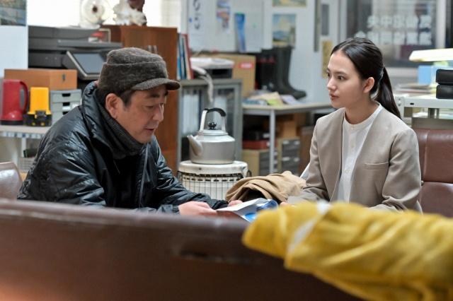 『おかえりモネ』第107回より(C)NHKの画像