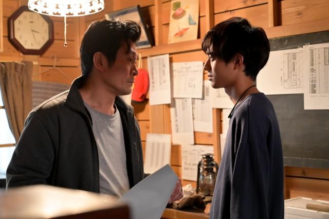 『おかえりモネ』第106回より(C)NHKの画像