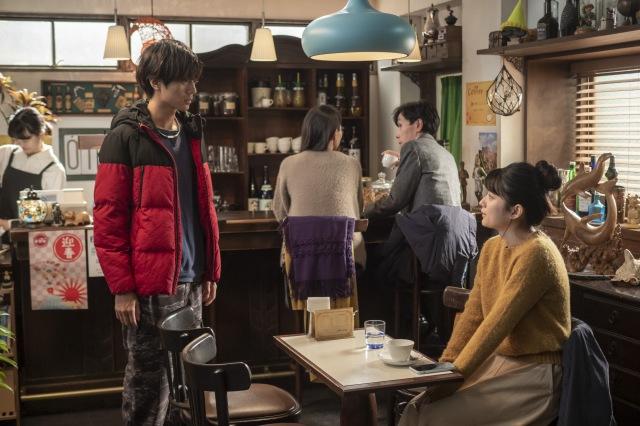 『おかえりモネ』第108回より(C)NHKの画像