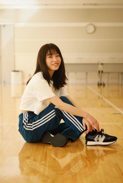 AKB48・横山由依『卒業メモリアルブック(タイトル未定)』先行カットの画像