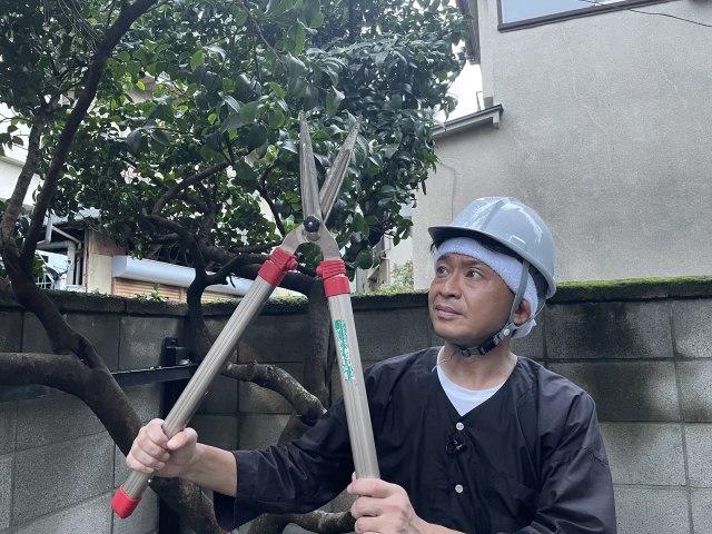 13日放送『1億人の大質問!? 笑ってコラえて!2時間SP』に出演するTOKIOの城島茂 (C)日本テレビの画像