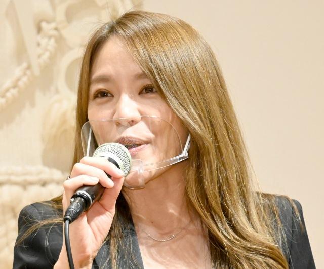 インフルエンサーの影響力について語る今井絵理子参院議員 (C)ORICON NewS inc.の画像