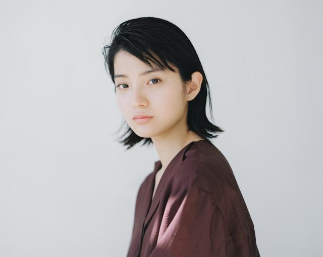 劇場オリジナルアニメ映画『神在月のこども』で声優を務める蒔田彩珠の画像