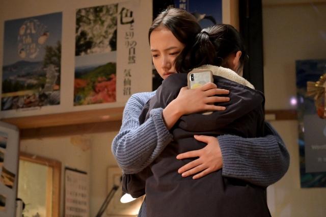 『おかえりモネ』第109回より(C)NHKの画像
