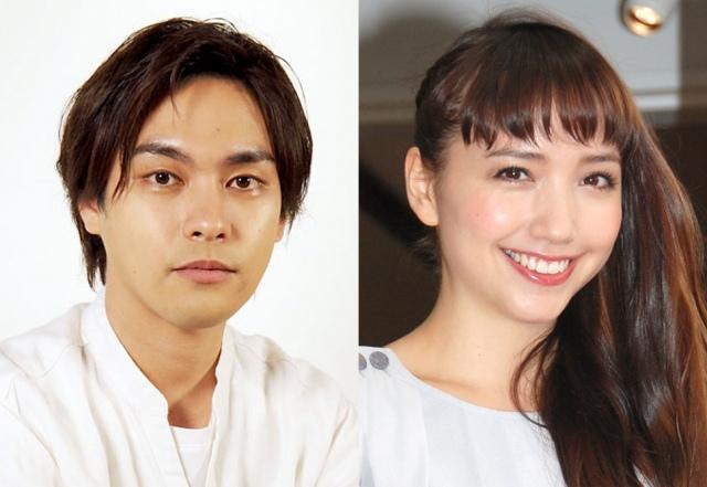 (左から)柳楽優弥、豊田エリー (C)ORICON NewS inc.の画像