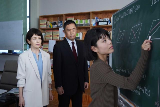 テレビ朝日『科捜研の女』第1話より (C)テレビ朝日の画像