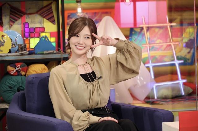 テレビ朝日社会科見学バラエティー『ウラ撮れちゃいました』より (C)テレビ朝日の画像