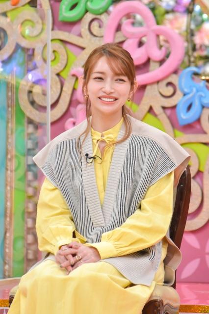 14日放送『プレバト!!』に出演する後藤真希 (C)MBSの画像