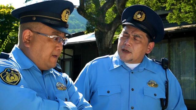 『THE突破ファイル』に出演する(左から)伊達みきお、富澤たけし(C)日本テレビの画像
