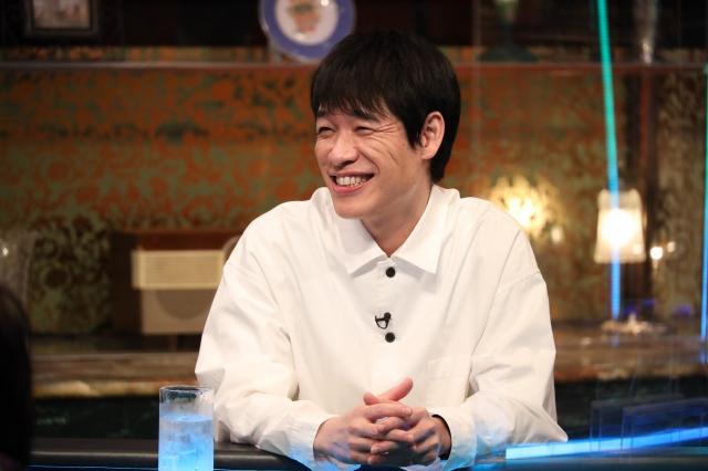 15日放送『人志松本の酒のツマミになる話』に出演する麒麟・川島明(C)フジテレビの画像