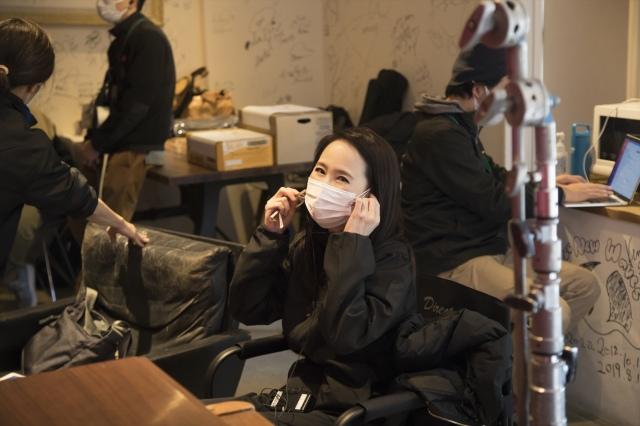 歌手の松田聖子が映画監督デビュー『あの風が吹いた日』第34回東京国際映画祭で上映決定(C)HBOSPPLの画像