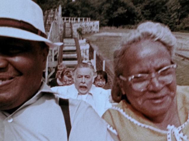 映画『アミューズメント・パーク』4Kレストア版、10月15日より新宿シネマカリテ(東京)ほかにて全国で順次公開 (C)2020 George A. Romero Foundation, All Rights Reserved.の画像