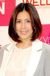 長谷川理恵、昔の記事に「今と全然ちがう」 フォロワー「可愛い&美しい」「やばーーい!」