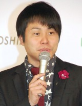 NON STYLE・井上裕介、新型コロナ感染 14日に陽性と診断、相方・石田明は濃厚接触者で自宅待機中