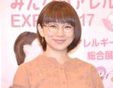 第1子妊娠を報告した時東ぁみ (C)ORICON NewS inc.の画像