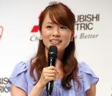 本田朋子アナ、息子との2ショット公開「超絶カワイイ~」「いいお母さんなのが伝わってくる」