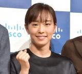 石川佳純、東京五輪へ意気込み「半年後、一番強い自分でいられたら」