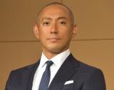 市川海老蔵、YouTubeチャンネル開設 初回は勸玄くんの質問コーナー