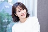 磯山さやか photo:飯本貴子(C)oricon ME inc.の画像