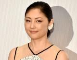 常盤貴子、石川県での五輪聖火ランナー辞退 スケジュール合わず、若村麻由美が参加へ