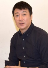 加藤浩次 (C)ORICON NewS inc.の画像