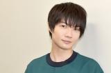 25周年の神木隆之介、母の一言で貪欲に 転機は『桐島』で鑑賞後は「立てなかった」
