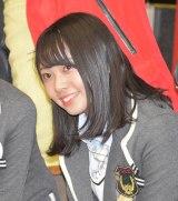 NMB48山田寿々、卒業を発表 今後は女優の道へ「少しずつ勉強を」