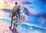 映画『ヴァイオレット・エヴァーガーデン』興収15億円突破 週末ランキング6週連続TOP5