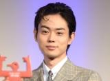 菅田将暉、甲本ヒロトとの緊張の対談「不思議な時間でした」 松本&中居が見守る中でトークに本音