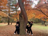 "Hey! Say! JUMP八乙女&有岡、チョコプラと""修学旅行""の未公開映像が解禁"