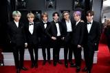 『第63回グラミー賞』候補発表 BTSが初ノミネート 最多はビヨンセ9部門
