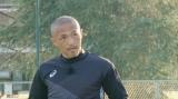 小野伸二『体育会TV』初出演 超難関チャレンジで天才の底力を見せつける