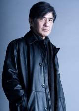 佐藤浩市(C)2020 Silent Tokyo Film Partnersの画像