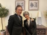 """鈴木保奈美、西岡徳馬と""""東ラブ""""以来約29年ぶり共演「まさかここから何かが始まる!?」"""