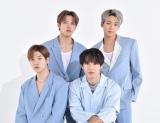JO1、1stアルバム『The STAR』発売 それぞれの成長ポイント解説【Blue編】