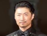 EXILE MAKIDAI、息子の写真公開「口元マキさんだね」「ベビーでこんなかっこいい子初めて見た」