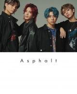 """OWV、1st写真集『Asphalt』発売 """"大人のかっこよさ""""テーマのスタイリッシュな作品に"""