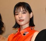 ファンとの再会に感慨した石井杏奈 (C)ORICON NewS inc.の画像