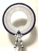 日輪νガンダム 制作・画像提供/らんゆりP氏 (C)創通・サンライズの画像