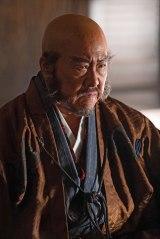 【麒麟がくる】第34回「焼討ちの代償」、石橋凌・武田信玄が初登場