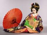 岡田結実、花魁役でドラマ主演 江戸から令和にタイムスリップ「気楽に楽しんでいただきたいです!」」
